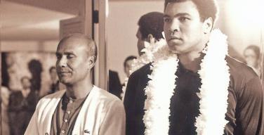 Muhammad Ali il pugile che combatte anche contro la guerra