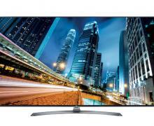 Televisori Ultra HD: i dati confermano l'incremento delle vendite