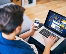 Vincere nelle scommesse online sul calcio con i metodi adatti