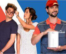 Super Promo Linkem: naviga senza fili ad un prezzo conveniente