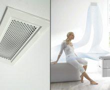 Tecnologia in casa: il sistema di areazione